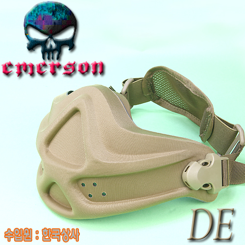 Neoprene Mask / DE