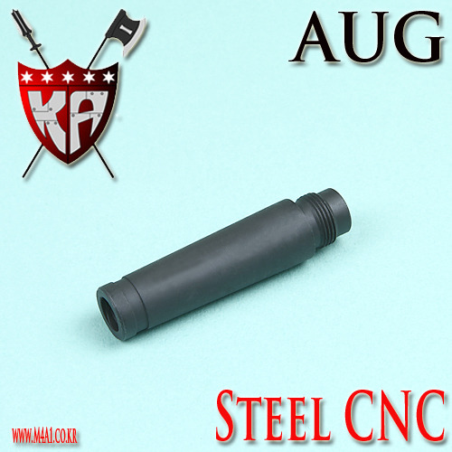 AUG Silencer Adapter (14mm-)  / Steel