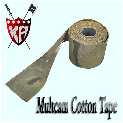 Cotton Tap / Multicam