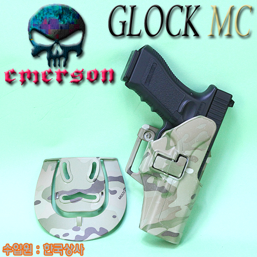 Glock CQC Serpa Holster / MC