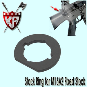Stock Ring for M16A2 Fixed Stock