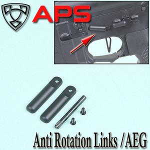 AEG Anti Rotation Links
