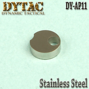 Stainless Gear Delayer