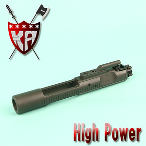 High Power Bolt Carrier Set / GBB