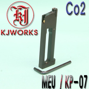 MEU / KP-07 Co2 Magazine