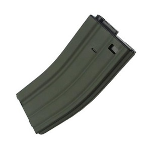 68R Magazine for M16/M4 Series- BK