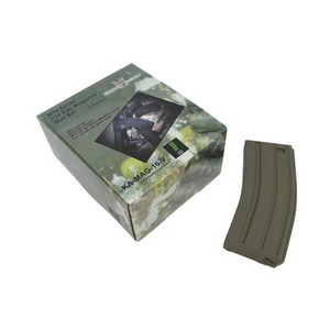 120R M16 Magazine Box Set (5 Pcs) - OD