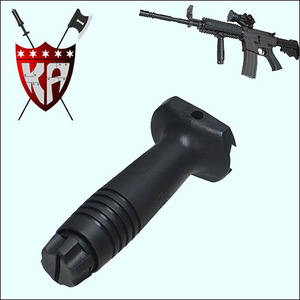 Vertical Fore Grip-BK