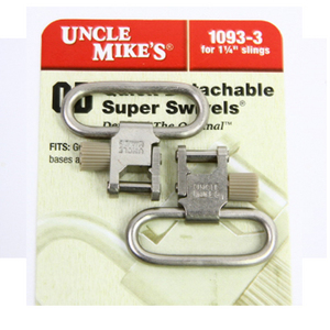 QD Super Swivels [1093-3]