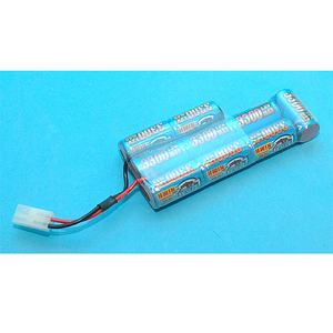 G&P 10.8v 3300mAh Battery For G&P M16A1 Stock Only