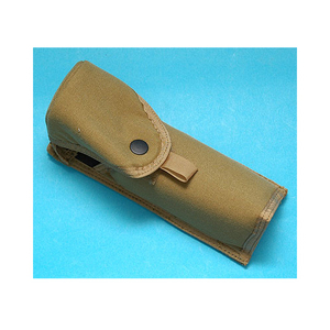 R500 Flashlight Pouch (Coyote Brown)