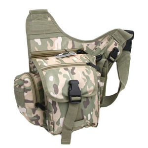 Shoulder Pack(Multicam)