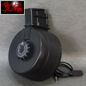 G36 Drum Mag (Air Switch)
