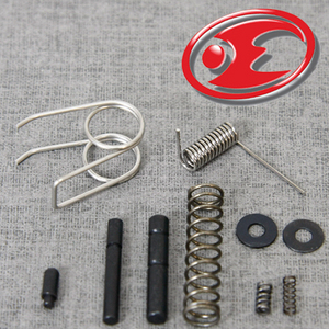 M4 GBB Reinforced Spring & Pin Set