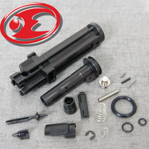 M4 GBB High Power Loading Nozzle Set