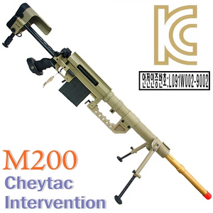 Cheytac Intervention M200 (TAN)