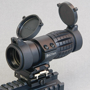 EOTech 3X Mag With Move Mount