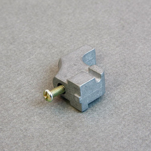 Buffer Lock Housing / M4 GBB