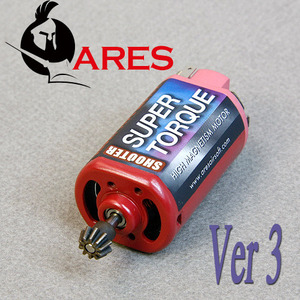 ARES Super Torque-up Motor / Ver3