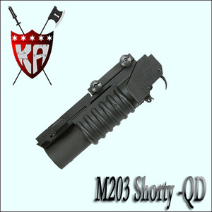 M203 Shorty Launcher - QD