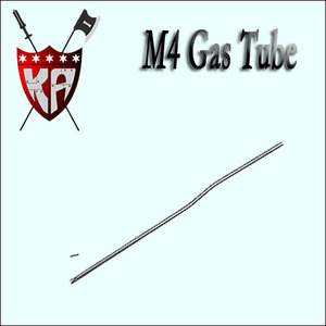 Gas Tube for M4 series