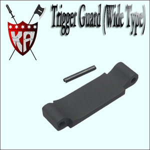 Trigger Guard / Wide Type
