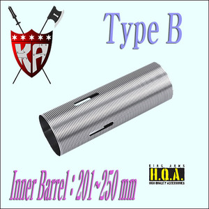 Light Weight Cylinder- Type B