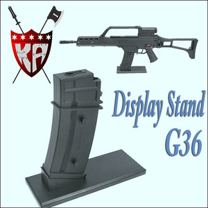 Display Stand / G36