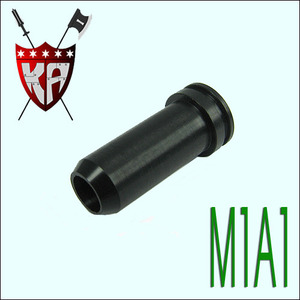 Air Seal Nozzle for M1A1
