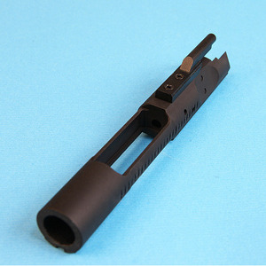 CNC Bolt Carrier / Aluminum