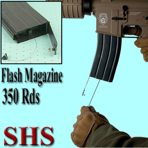 350Rd Flash Magazine