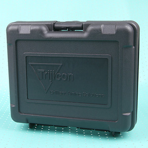 Hard Case / Trijicon