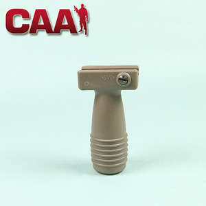 CAA SVG Vertical Fore Grip / TAN