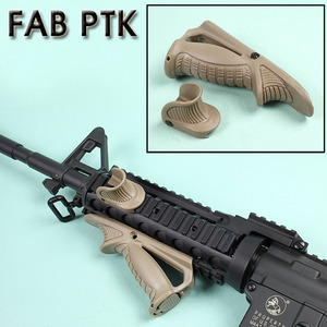 FAB PTK Fore Grip Set / TAN