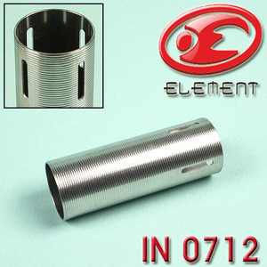Stainless Cylinder / Type C