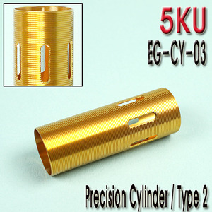 Precision 6 Hole Cylinder / Type 2