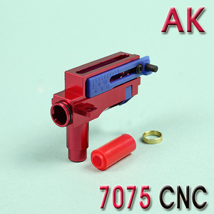 AK Hop Up Chamber / 7075 CNC