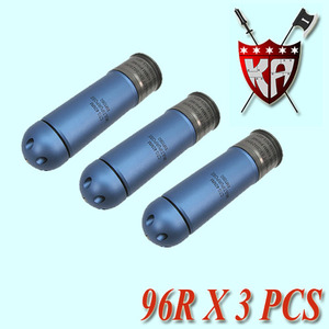 96R Cartridge XM1060 / 3 Pcs