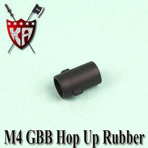 M4 GBB Hop Up Rubber