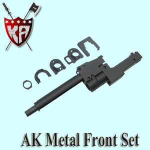 AK Metal Front Set