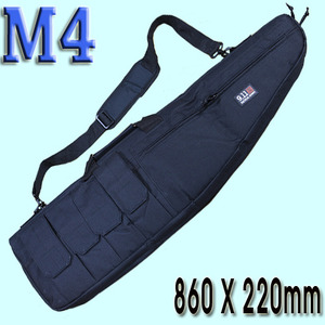 Rifle Case / Black(86cm)