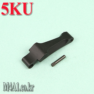 Knights Type Trigger Guard / CNC