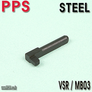 Spring Guide Steel Stopper / VSR