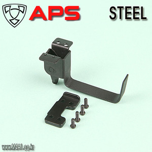 AK Trigger Guard / Steel