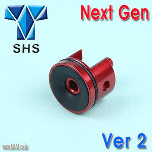SHS Next Gen Cylinder Head / Ver2