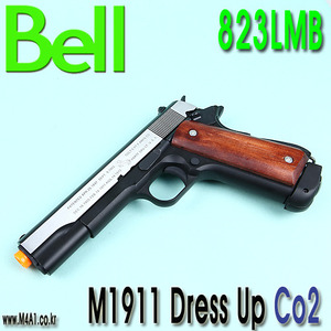 단독) M1911 Dress Up Co2 / 823LMB